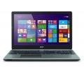 Acer Aspire E1-572G-54204G1TMnii_LIN Ezüst