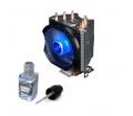 Zalman CNPS7X LED+ + ZM-STG1 hővezető paszta