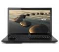 """Acer V3-772G-747a8G1.26TMAkk 17,3"""" Fekete"""