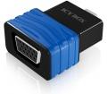 Raidsonic Icy Box Mini DisplayPort to VGA adapter