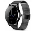 Overmax Touch 2.5 fekete okosóra