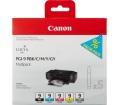 Canon PGI-9 PBK/C/M/Y/GY multipack
