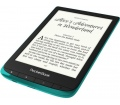 PocketBook Touch Lux 4 smaragdzöld