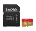 Sandisk Extreme 512GB UHS-I  microSDXC + adapter