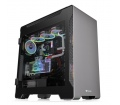 Thermaltake A700 Tempered Glass Black