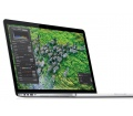 "Apple MacBook Pro Retina 15"" Ci7 2.2GHz 16GB 256GB"