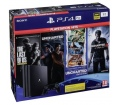 Sony PS4 Pro 1TB + PS Hits Naughty Dog Bundle
