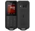 Nokia 800 Tough DS fekete