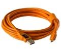 TETHER TOOLS TetherPro USB2.0 - Micro B (4.6m)