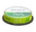 Sony 10PK 700MB 48X Henger