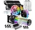 Raijintek Phorcys Pro CA360 RGB - 360mm