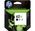HP 62XL fekete