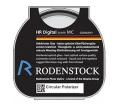 RODENSTOCK HR Digital Circular-Pol Filter 86