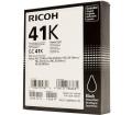 Ricoh GC-41 SG2100N fekete gélpatron