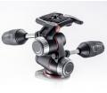 Manfrotto X-PRO 3D fej levehető karokkal