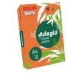 Rey Adagio 80g A4 intenzív narancssárga 500db