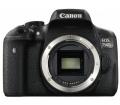 Canon EOS 750D váz