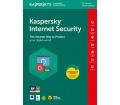 Kaspersky Internet Security 10 felhasználó 1 év