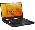 Asus TUF Gaming A15 FX506IU-AL014 fekete