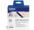 Brother P-touch DK-N55224 papírszalag