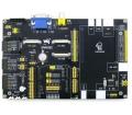 Cubieboard Developer kit 522 - 1&2