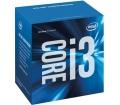 Intel Core i3-6100 dobozos
