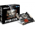 ASRock H170M ITX/DL