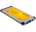 Delock Express Card > 1 x USB 3.0