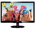 "Philips 22""-os monitor 220V4LSB/00"