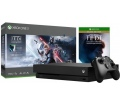 MS Xbox One X Star Wars Jedi: Fallen Order 1TB