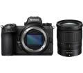 Nikon Z6 II + 24-70 f/4 kit