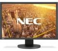 NEC MultiSync PA243W fekete