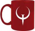 "Quake Champions bögre ""Logo"""