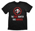 "Dying Light T-Shirt ""The Real Hunter"", M"