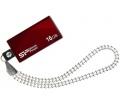 Silicon Power Touch 810 16GB Piros