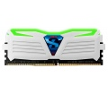 GeIL Super Luce White RGB DDR4 2400MHz KIT2 8GB