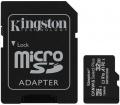 Kingston Canvas Select Plus microSDHC 32GB + ad.
