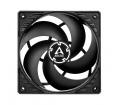 Arctic P12 - Fekete/Fekete (PWM, PST)