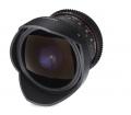 Samyang 8mm / T3.8 CSII VDSLR (Pentax)