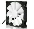 Phanteks PH-F140SP 140mm White LED - black/white
