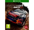 GAME XBOXONE Sebastan Loeb Rally EVO