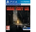 PS4 Játék Here They Lie VR