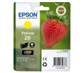Patron Epson 29 (T2984) Yellow