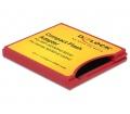 DELOCK Compact Flash Adapter > iSDIO (WiFi SD), SD