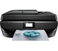 HP OfficeJet 5230 AiO színes nyomtató