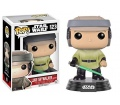POP Star Wars Luke Endor Figura