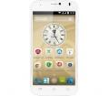 Prestigio MultiPhone 3502 DUO fehér