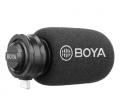 Boya BY-DM100 Type-C mikrofon okostelefonokhoz