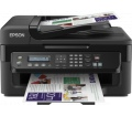 EPSON WorkForce WF-2630WF MFP (fax)