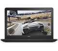 Dell Inspiron 7559 Touch i7-6700HQ 8GB 1TB Fekete